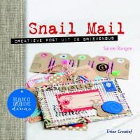 Snail mail (Handmade Divas)
