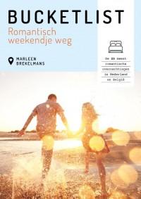 Bucketlist romantisch weekendje weg
