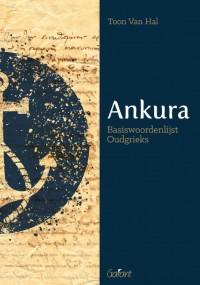 Ankura. Basiswoordenlijst Oudgrieks