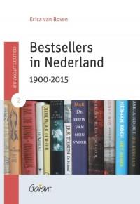 Colleges Literatuur Bestsellers in Nederland 1900-2015