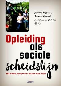 Opleiding als sociale scheidslijn