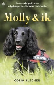 Molly & ik