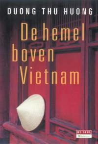 De hemel boven Vietnam