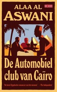 De automobielclub van Cairo