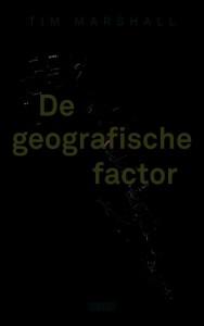 De geografische factor