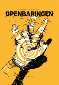 Openbaringen graphic novel
