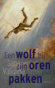 Een wolf bij zijn oren pakken