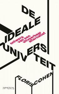 De ideale universiteit