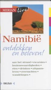 Merian Live!- Namibië 2009