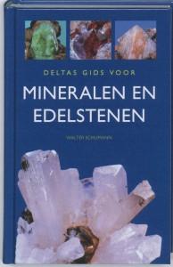 Deltas gids voor mineralen en edelstenen