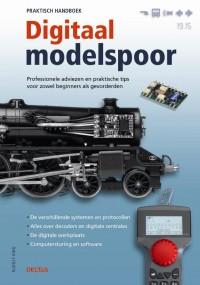 Praktisch handboek digitaal modelspoor