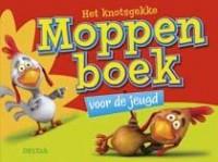 Het knotsgekke moppenboek voor de jeugd