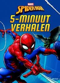 Spider-Man 5-minuutverhalen