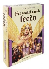 Het orakel van de feeën - Boek en kaartenset