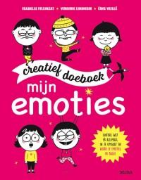 Mijn emoties creatief doeboek