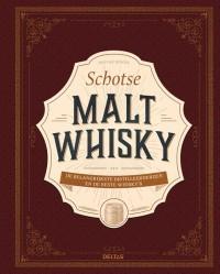 Schotse malt whisky