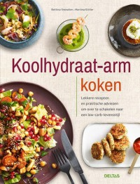 Koolhydraat-arm koken