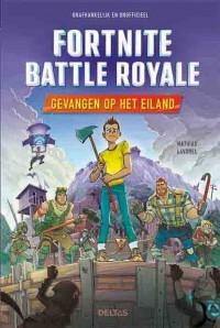 Fortnite - Battle Royal 1