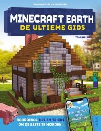 Minecraft earth - de ultieme gids