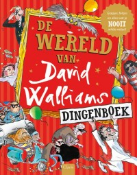 De wereld van David Walliams