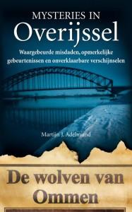 Mysteries in Nederland : Overijssel
