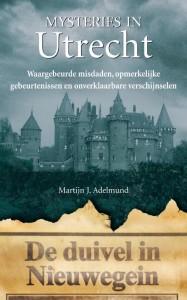 Mysteries in Nederland : Utrecht