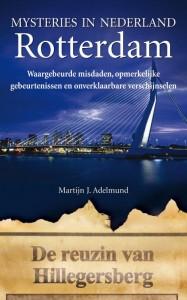 Mysteries in Nederland : Rotterdam