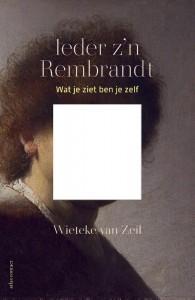 Ieder z'n Rembrandt