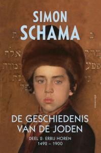 De geschiedenis van de Joden 2 - 1492 - 1900