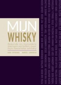 Mijn whisky