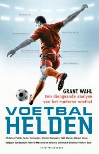Voetbalhelden