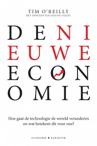 De nieuwe economie
