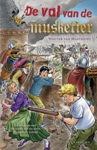 De val van de musketier