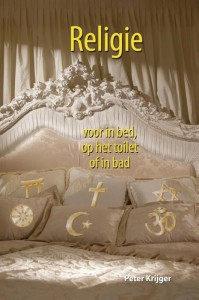 Religie voor in bed, op het toilet of in bad