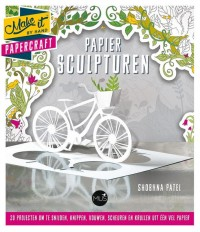 Make it Papier Sculpturen
