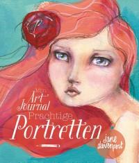Mijn Art Journal Prachtige portretten