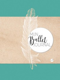 Mijn Bullet Journal Feather