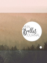 Mijn Bullet Journal Forest