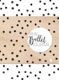 Mijn Bullet Journal Black Dot