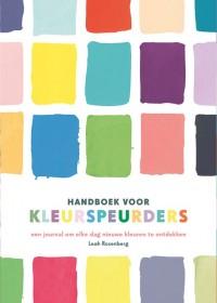 Handboek voor kleurspeurders