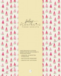 Feeling Plantastic FOOD SHEETS