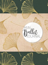Mijn Bullet Journal Ginkgo Biloba