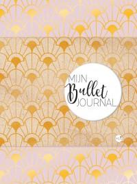 Mijn Bullet Journal Retrochic Roze