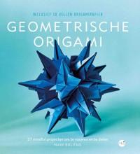 Geometrische origami
