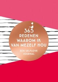 365 redenen waarom ik van mezelf hou