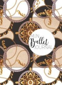 Mijn Bullet Journal Vintage Versace