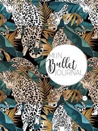 Mijn Bullet Journal Jaguar Jewel