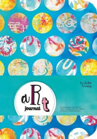 Art Journal by Julia Woning