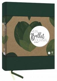 Mijn Bullet Journal - Green Edition