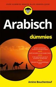 Arabisch voor Dummies, pocketeditie met CD